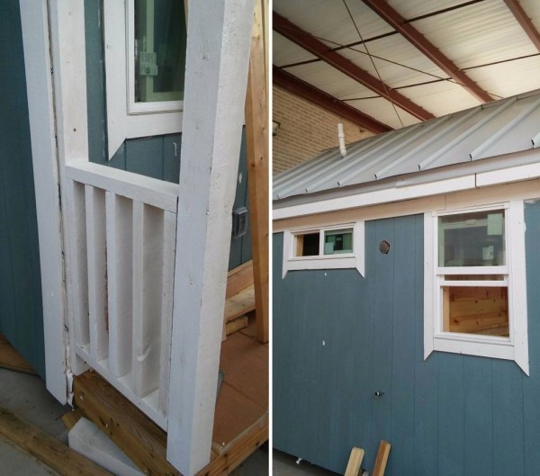 Student Built Tiny House For Sale via TinyHouseTalk-com 0021