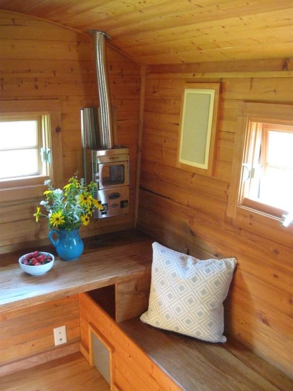 TW Tiny House Vardo Backyard Office For Sale 04