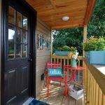 The 16ft Harbor Tiny House 010