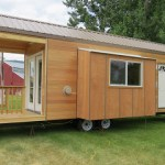 The 232 Sq. Ft. Pull Out Tiny House 003
