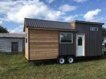 Tiny Home Builders South Texas