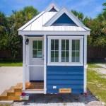 The Eleanor Tiny House at Tiny House Siesta 001