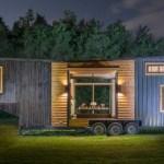 The Escher Tiny Home 001