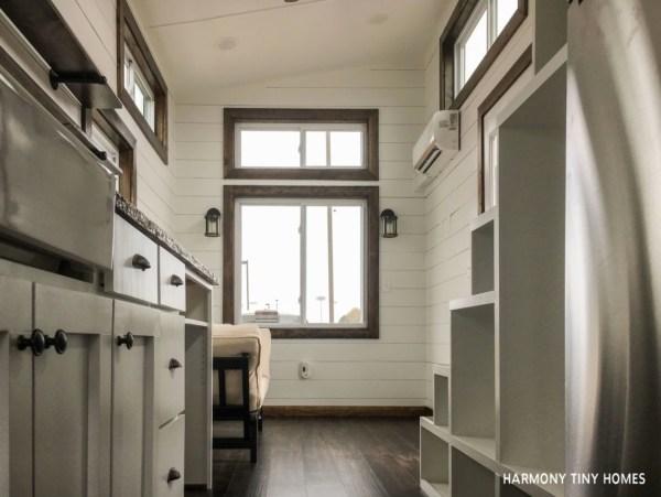 The Fernweh Tiny House by Harmony Tiny Homes 0012