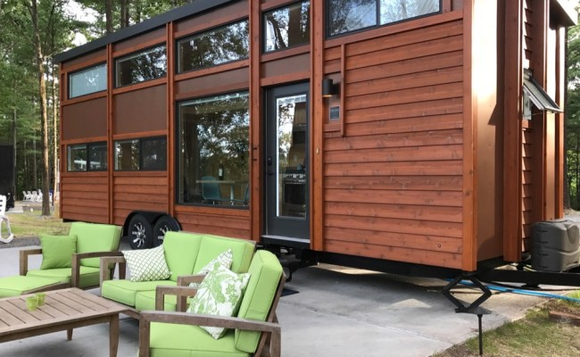 Tiny House Vacation Resort 2 Hours From Nyc