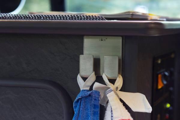 The Indie Project VW TDI Camper Van 004