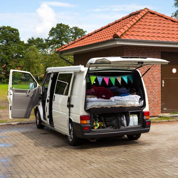The Indie Project VW TDI Camper Van 006
