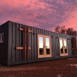The Intellectual Shipping Container Home 20