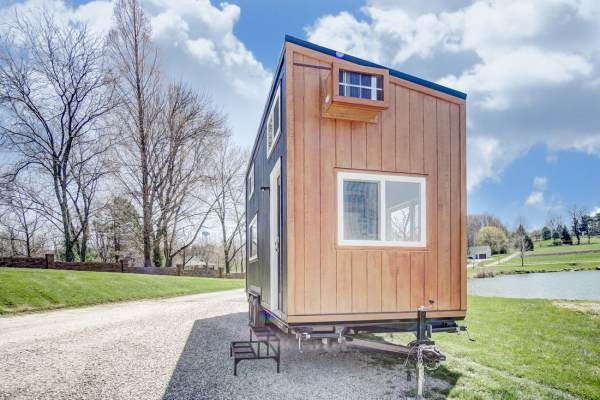 The Last Mohican Tiny Home 0027