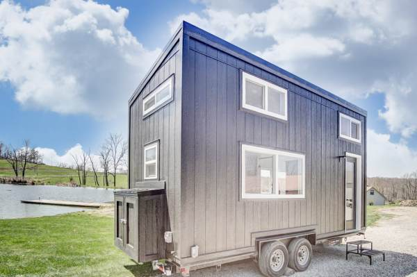 The Last Mohican Tiny Home 0028
