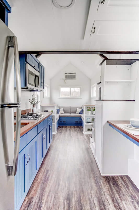 The Lodge Tiny House by Modern Tiny Living 0017
