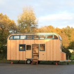 The London Tiny House by Ty Rodou 005