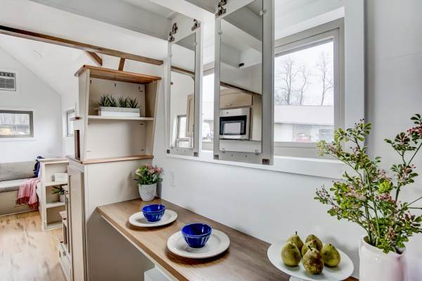 The Pearl Tiny House by Modern Tiny Living 0012