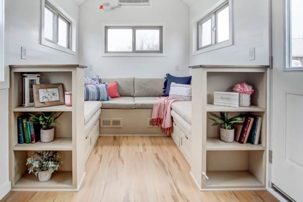 The Pearl Tiny House by Modern Tiny Living 0018