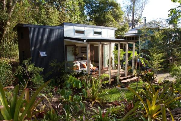 The Portal by Tiny House Company in Australia