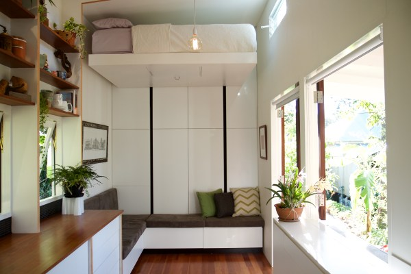 The Portal by Tiny House Company in Australia