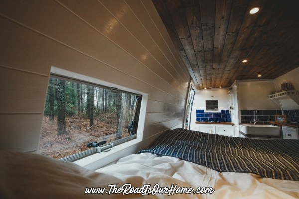 The Road is Our Home Sprinter Conversion 004