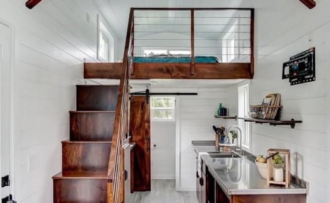The Rodanthe Tiny House By Modern Tiny Living
