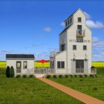 The Saskatchewan Tiny House 001