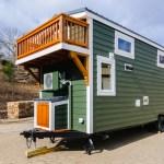 The Sheriff Tiny House by Wishbone Tiny Homes 0028