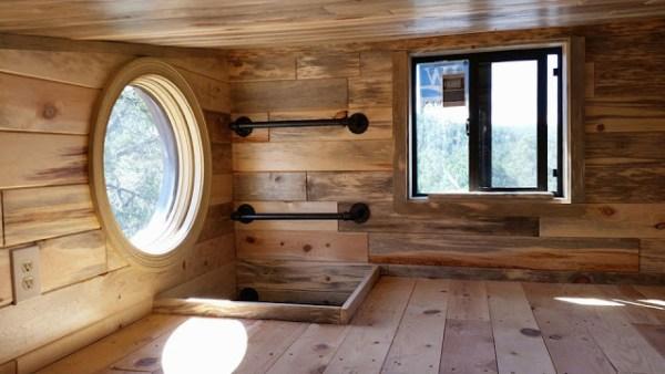 The Spirit Tiny House