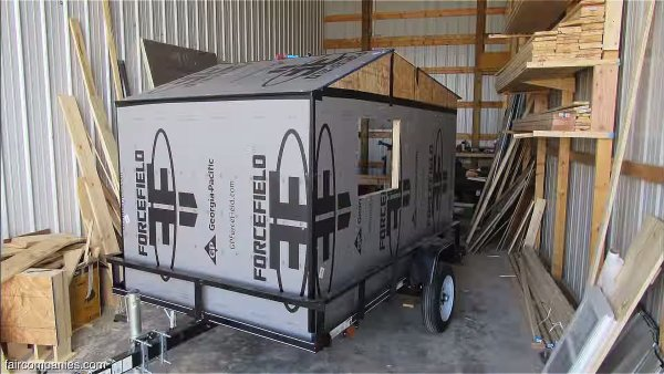 The Story of Hansen Adventure Works Micro Camper and Tiny House Builders in Wyoming 005