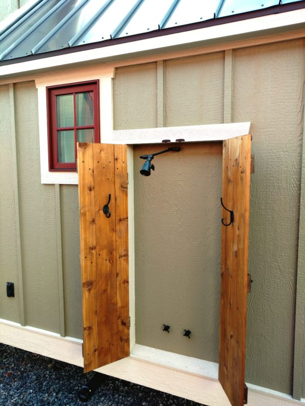 Timbercraft 37 Tiny House On Wheels For Sale Al