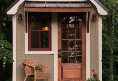 Home Timbercraft Tiny Homes