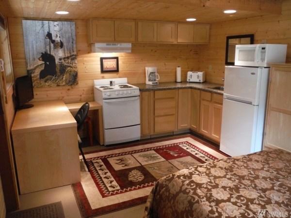 Tiny Cabin For Sale in Hoodsport via TinyHouseTalk-com 004