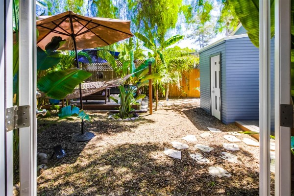 Tiny Cottage in San Diego For Sale