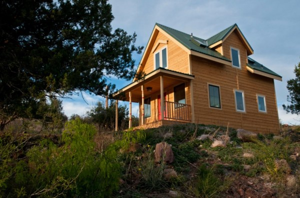 Tiny Cottage on a Huge Ranch For Sale 001