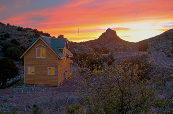 Tiny Cottage on a Huge Ranch For Sale 0012
