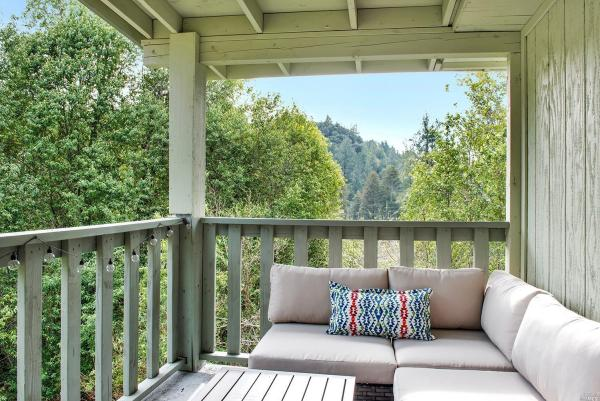 Tiny Cottage with View in Cazadero 0016
