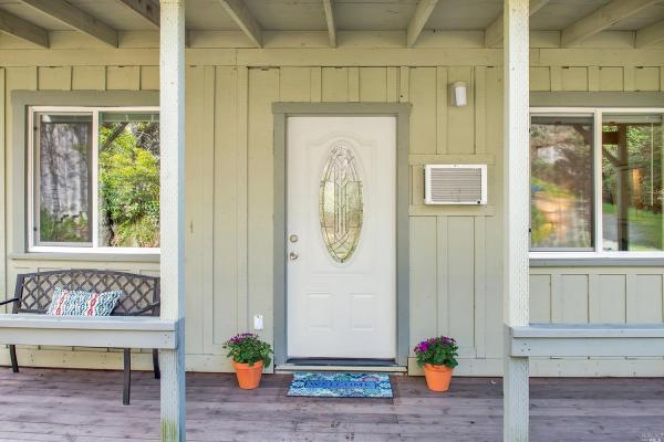 Tiny Cottage with View in Cazadero 0026
