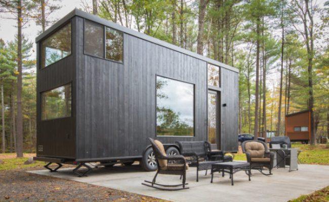 Tiny House Vacation Village Near Woodstock New York