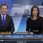 Tiny Homes Story on Fox4