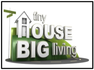 Tiny House Big Living Casting