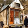Tiny House Expedition Think Big Build Small