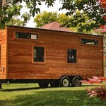 Tiny House Exterior larger picture