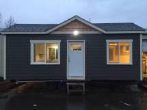 250 Sq FT Tiny House