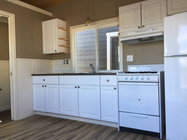 Tiny House For Rent in Battle Ground Oregon 0011