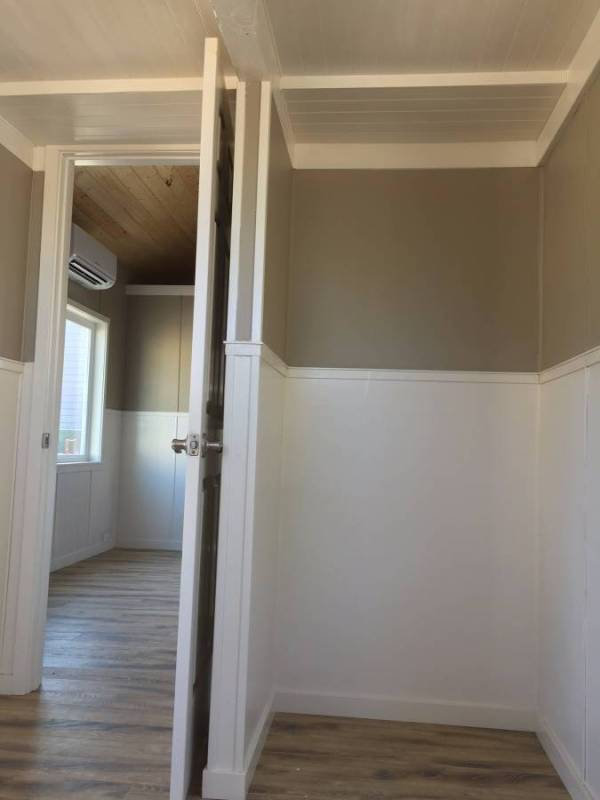 Tiny House For Rent in Battle Ground Oregon 0014