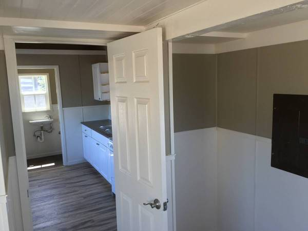 Tiny House For Rent in Battle Ground Oregon 0017