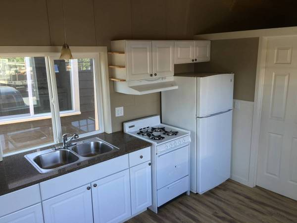 Tiny House For Rent in Battle Ground Oregon 0020