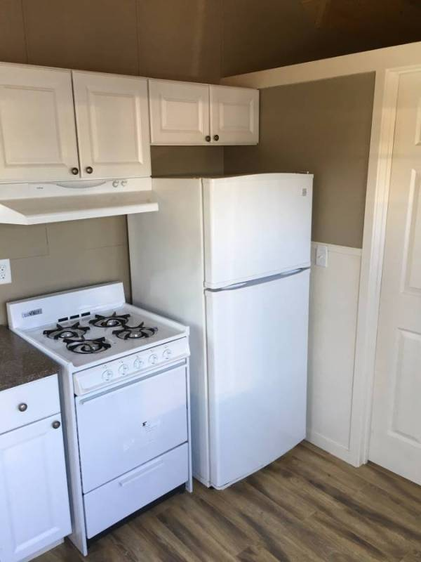 Tiny House For Rent in Battle Ground Oregon 008