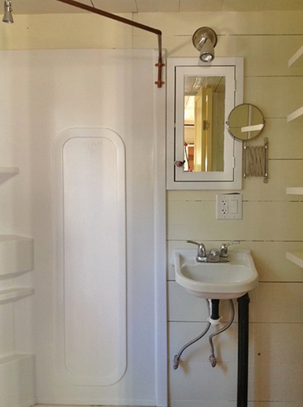 Tiny House For Sale in Napa Valley 0011