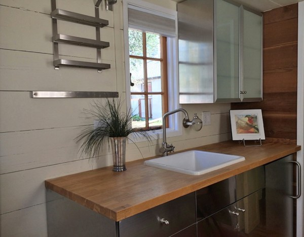 Tiny House For Sale in Napa Valley 003