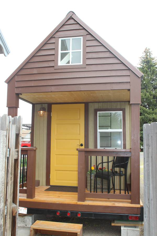 Tiny House For Sale in Rupert 0016
