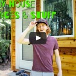 Tiny House Furniture and Appliances