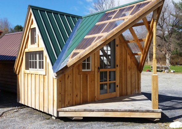 Wholesale Tiny House Kits 7 Day Blitz Sale At Jamaica Cottage Shop